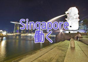 シンガポールで働く駐在員につい